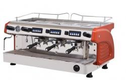 Professional Espresso Expobar three groups