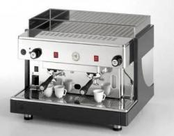 Professional espresso Start 2 group + grinder