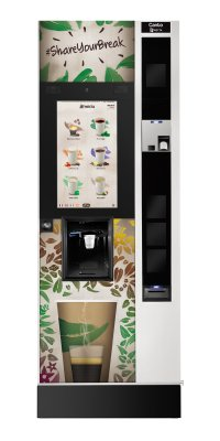 CANTO TOUCH TEA BREWER